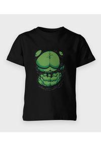 MegaKoszulki - Koszulka dziecięca Superhero chest. Materiał: bawełna