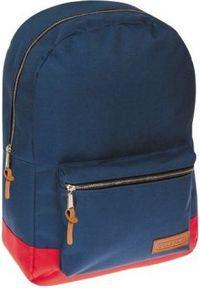 Starpak Plecak szkolny blue&red (281205)