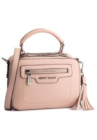 Różowa torebka klasyczna Jenny Fairy klasyczna