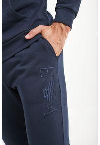 Spodnie dresowe Emporio Armani #5