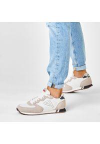 Sneakersy Pepe Jeans z cholewką, na co dzień