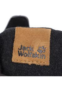 Brązowe trzewiki Jack Wolfskin