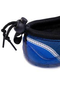 Niebieskie półbuty ProWater