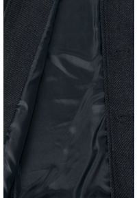 Niebieski płaszcz Tom Tailor Denim bez kaptura, na co dzień #6