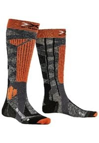 X-Socks Skarpety narciarskie Ski Rider. Sport: narciarstwo