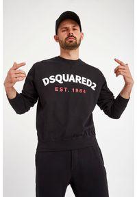 Bluza DSQUARED2 z nadrukiem
