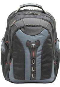 Plecak Wenger Plecak na laptop 17` WENGER Pegasus, Niebieski uniwersalny. Kolor: niebieski
