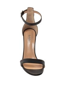 Sandały Baldinini w kolorowe wzory, na lato