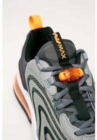 Szare sneakersy Nike Sportswear na sznurówki, Nike Air Max #5