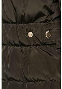 Czarna kurtka only z kapturem