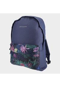 Niebieski plecak Everhill
