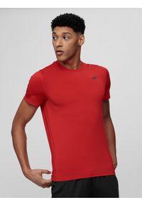Koszulka sportowa 4f na fitness i siłownię