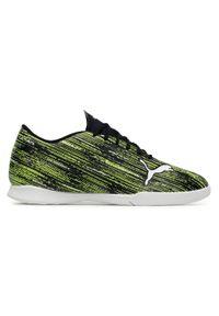 Zielone halówki Puma