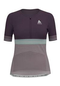 Odlo - ODLO Koszulka rowerowa damska ZEROWEIGHT Shirt
