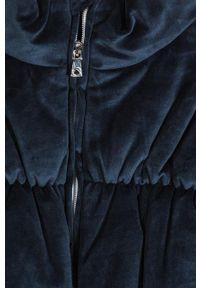 Niebieska kurtka Mayoral casualowa, na co dzień