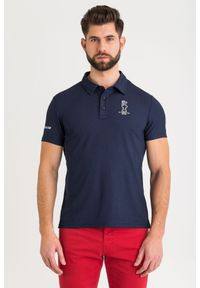Koszulka polo North Sails elegancka, polo #6