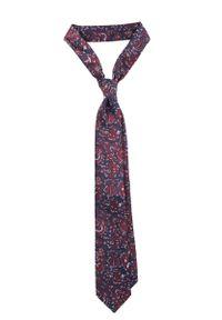 Krawat Lancerto paisley, elegancki