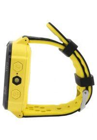 Żółty zegarek ART smartwatch #5