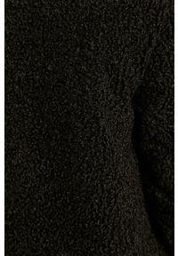 Czarna kurtka Guess Jeans bez kaptura