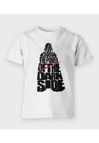 MegaKoszulki - Koszulka dziecięca Dark Side. Materiał: bawełna