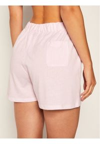 Lauren Ralph Lauren Szorty piżamowe ILN11794 Różowy