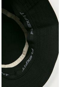 Czarny kapelusz Levi's® gładki