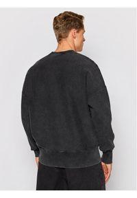 Champion Bluza 216199 Czarny Regular Fit. Kolor: czarny