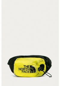 The North Face - Nerka. Kolor: żółty. Wzór: nadruk