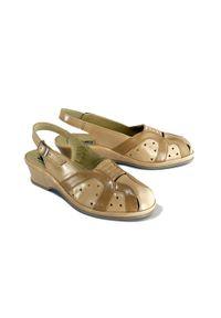 Sandały Suave