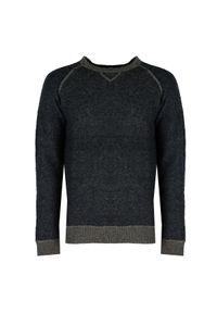 """Gas Sweter """"Desay"""". Okazja: na co dzień. Materiał: tkanina. Styl: casual"""