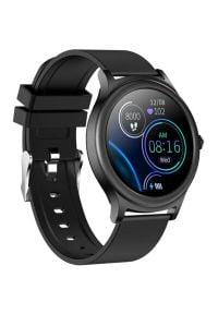 Colmi - Smartwatch COLMI V31 Czarny. Rodzaj zegarka: smartwatch. Kolor: czarny. Styl: casual, sportowy
