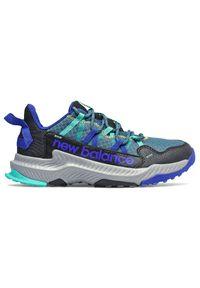 Buty sportowe New Balance z cholewką, na sznurówki, na co dzień, do biegania