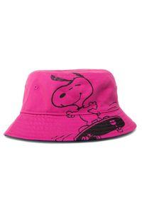 Różowa czapka Levi's®
