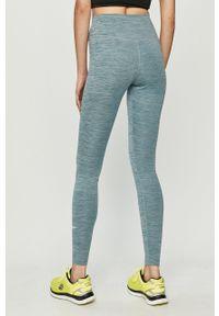 Niebieskie legginsy Nike Sportswear