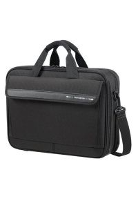 Czarna torba na laptopa Samsonite