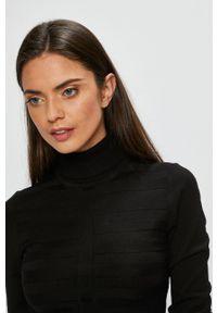 Czarny sweter Morgan