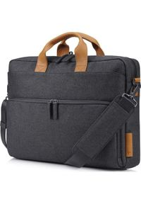 Szara torba na laptopa HP