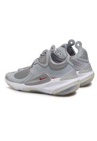 Nike Buty Joyride Cc3 Setter Mmw CU7623 002 Szary. Kolor: szary