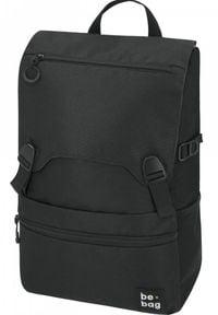 Herlitz plecak szkolny Be.Bag czarny. Kolor: czarny