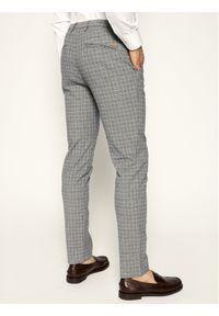 Baldessarini Spodnie materiałowe Jorck 16836/000/2297 Szary Slim Fit. Kolor: szary. Materiał: elastan, bawełna, materiał #5