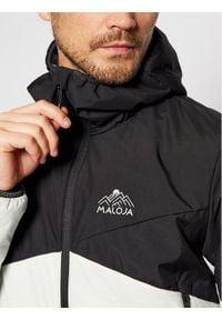 Maloja Kurtka zimowa WangdiM. 30214-1-0821 Czarny Regular Fit. Kolor: czarny. Sezon: zima
