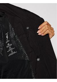 Czarna kurtka puchowa Calvin Klein #7