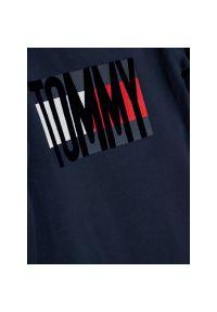 Niebieskie body TOMMY HILFIGER #17