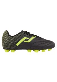 Buty dla dzieci piłkarskie korki Pro Touch Classic III MxG 302902. Zapięcie: sznurówki. Materiał: syntetyk, skóra. Szerokość cholewki: normalna. Sport: piłka nożna