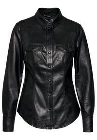 Czarna koszula Guess #5