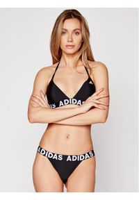 Czarne bikini Adidas