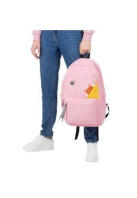 Plecak młodzieżowy