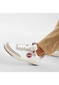Białe sneakersy Colmar