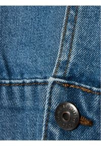 Name it - NAME IT Kurtka jeansowa Tpims 13187686 Niebieski Regular Fit. Kolor: niebieski. Materiał: jeans #4