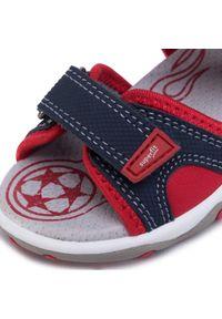 Sandały Superfit klasyczne, na lato